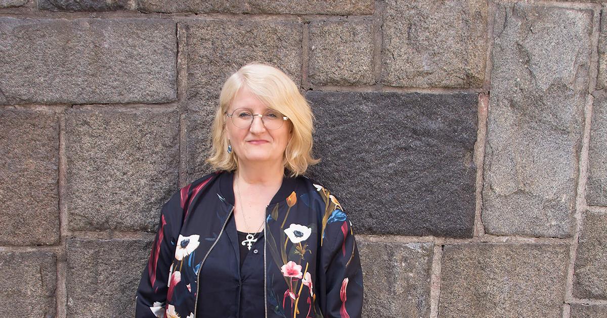 Brit Stakston, foto Maria Tjernström