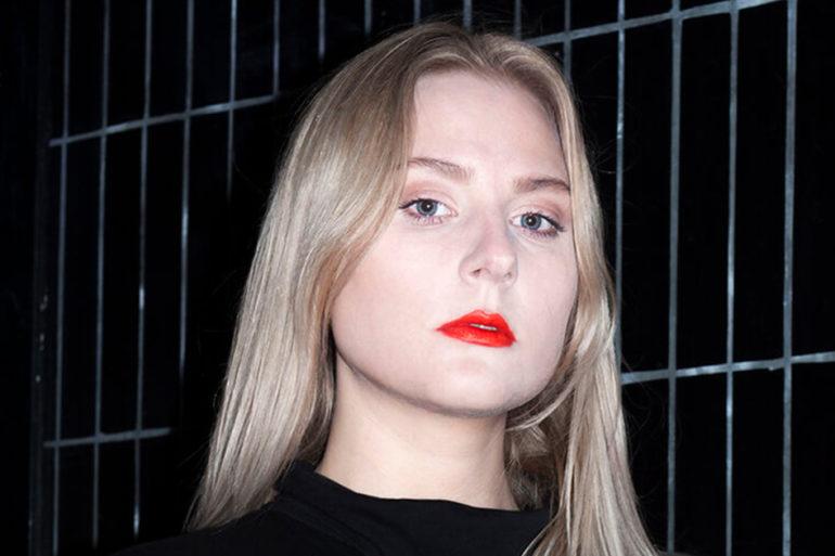 Agnes Jakobsson, foto Julia Ragnarsson