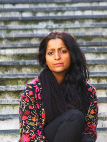 Saadia Hussain, foto Emre Aydilek