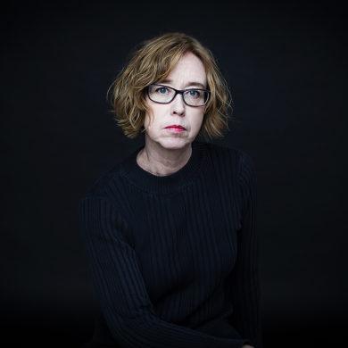 Aase Berg, foto Caroline Andersson