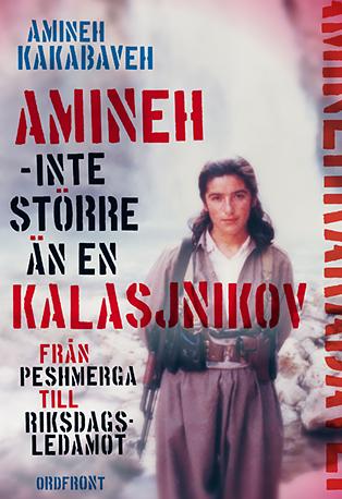 Amineh Kakabavehs självbiografi.