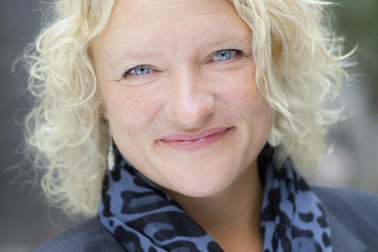 Anna Takanen, foto Petra Hellberg