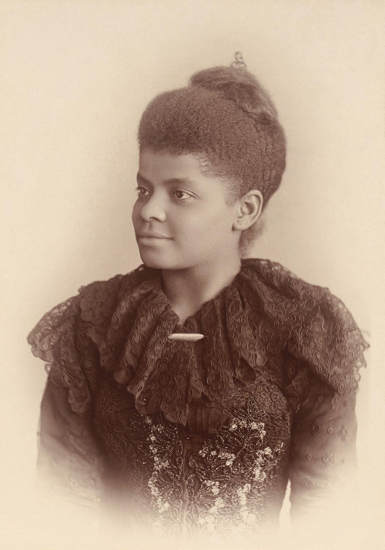 Ida Wells, foto: wikimedia cc
