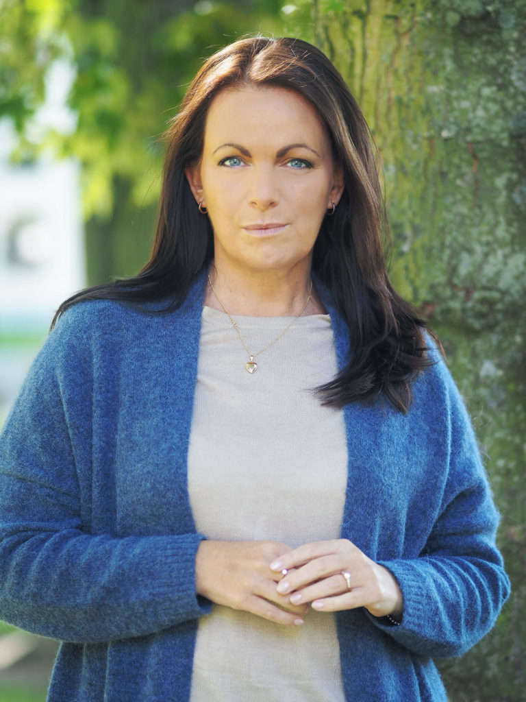 Katarina Wennstam, foto Severus Tenenbaum