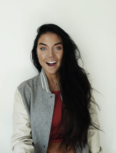 Maxida Marak, foto Summit Music Management