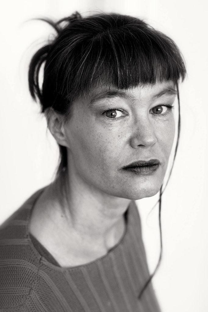 Nina Björk, foto Catos Lein cc