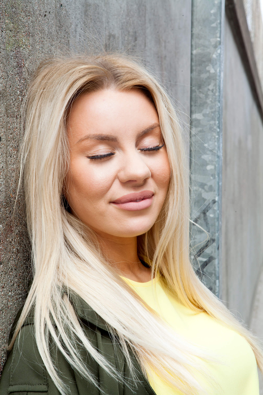 Therése Lindgren, foto Frida Ekman