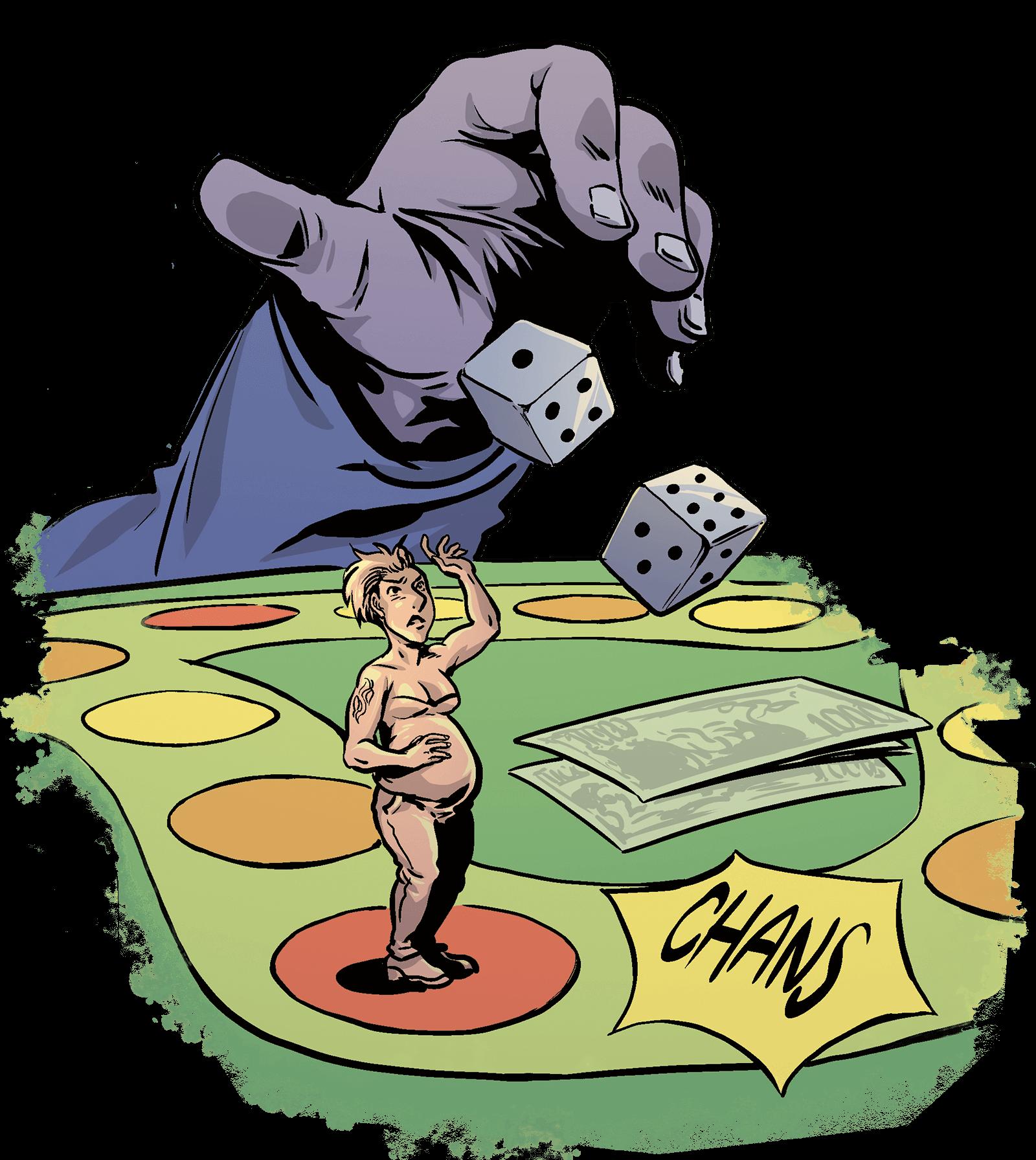 2-2017, detalj, illustration Lisa Medin