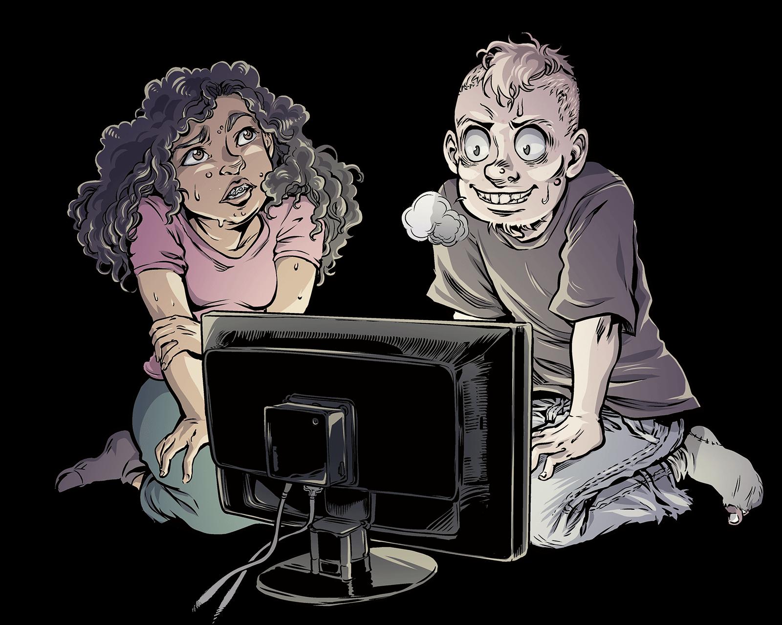 3-2017, detalj illustration Lisa Medin