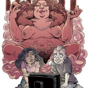 3-2017, illustration Lisa Medin