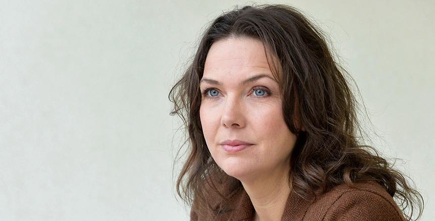Anna Blomberg, foto Carl-Johan Söder