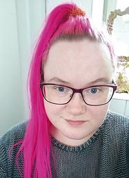 Emilia Nilsson, foto privat