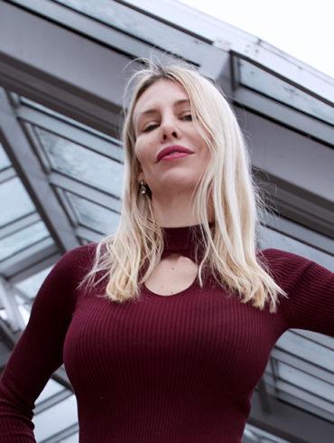 Kajsa Ekis Ekman, foto Hedda Axelsson