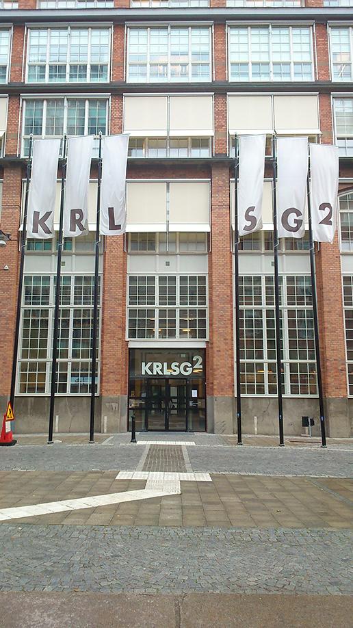 Karlsgatan 2 i Västerås, foto Wikipedia