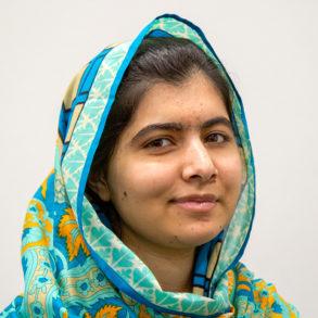 Malala Yousafzai, foto Wikpedia