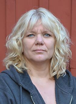 Maria Hane, foto privat