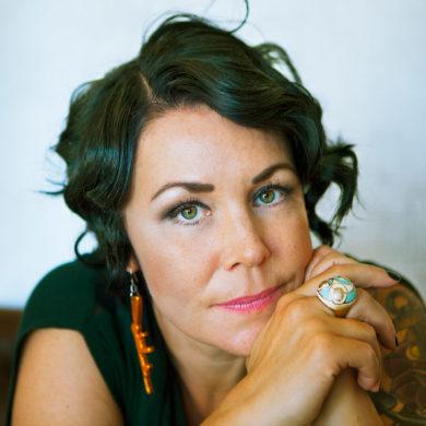 Maria Sveland, foto Saga Berlin Niceguzz