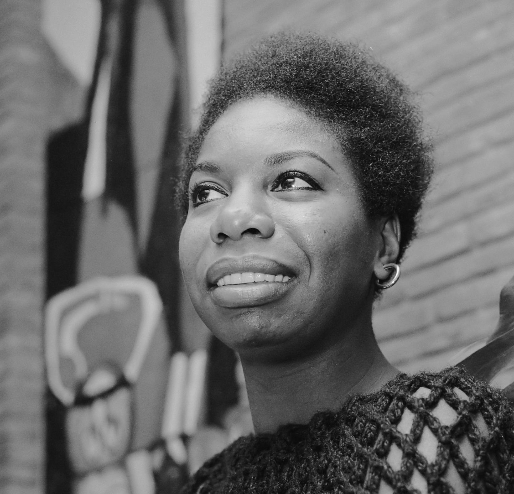 Nina Simone, foto Wikipedia