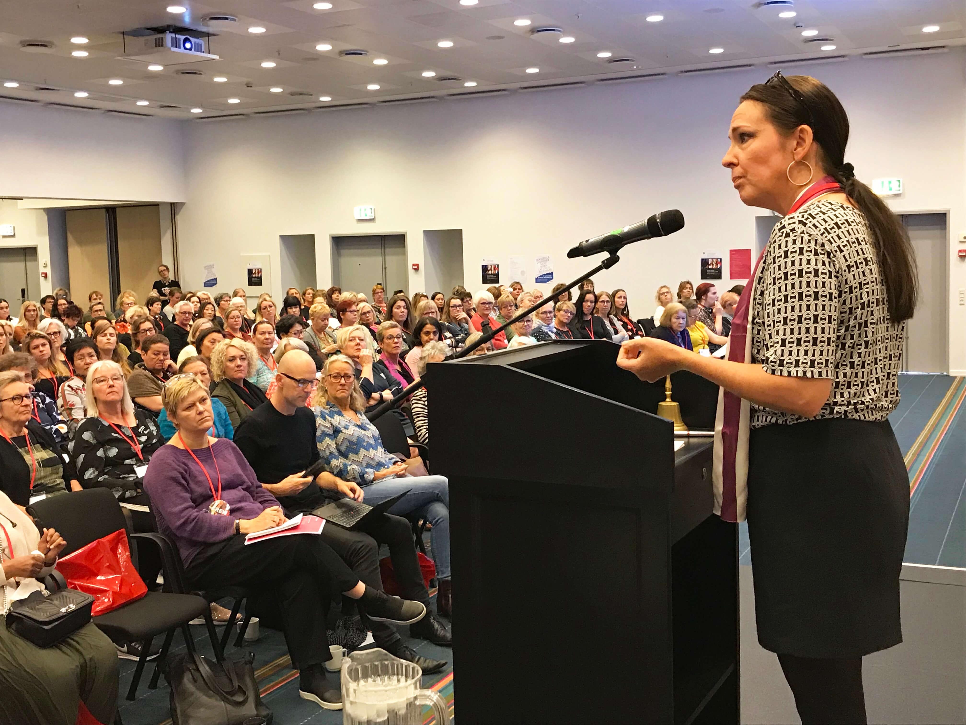 Jenny Westerstrand, foto Ghita Huldén