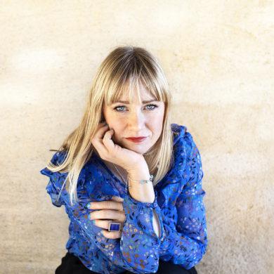 Caroline Cederquist, foto Per Stubler