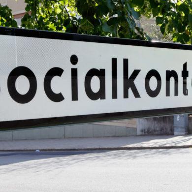 Socialkontoret, foto Mostphoto