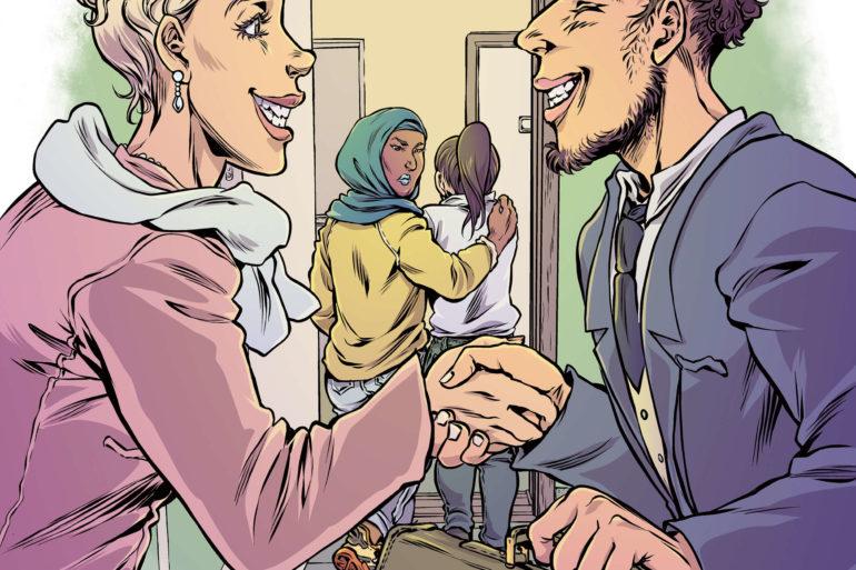 1-2020, illustration Lisa Medin
