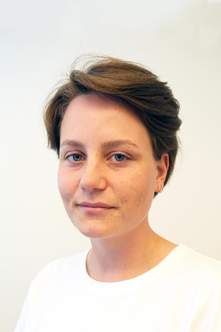 Elin Lindsmyr, foto privat