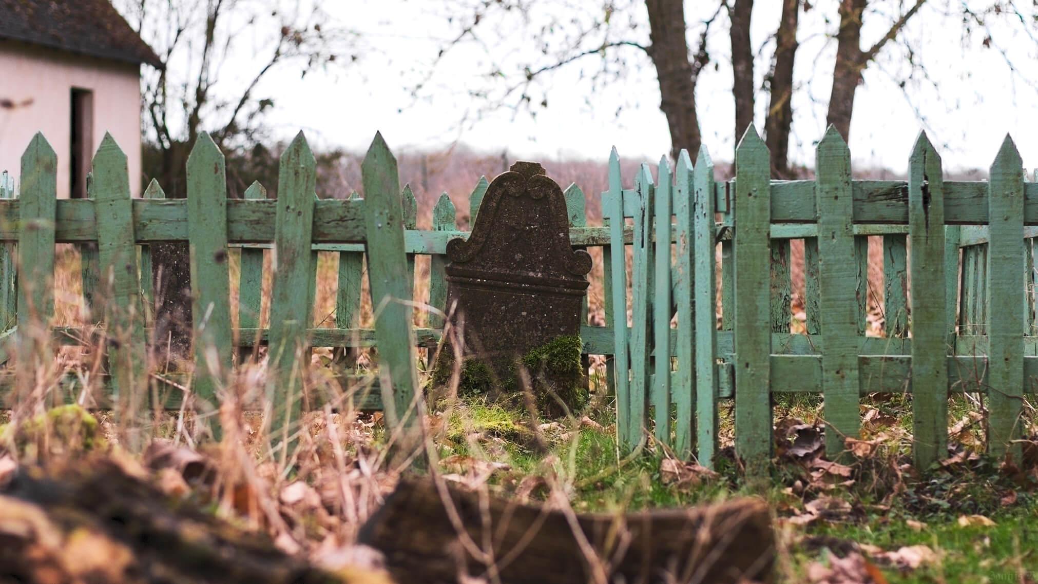 Jourkyrkogården, foto Jannis, Flickr