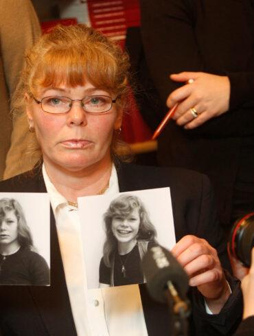 Eva Bengtsson, foto Jonas Ekströmer, TT