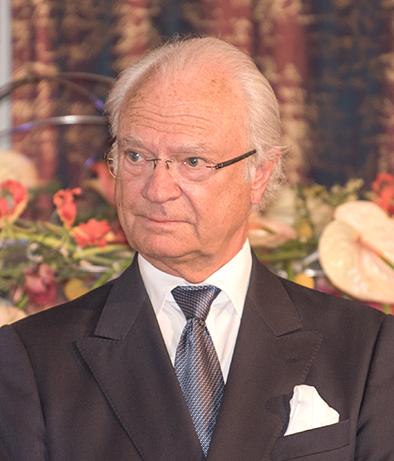 Kungen, foto Bengt Nyman, Wikipedia