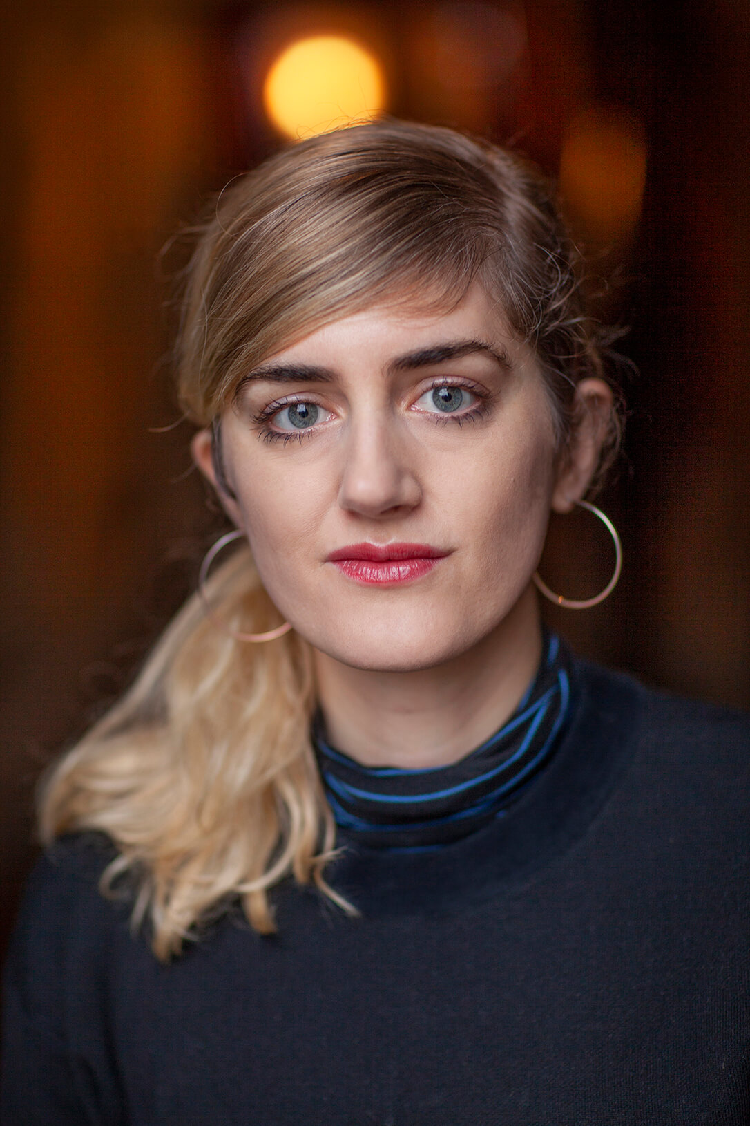 Matilda Gustavsson, foto Magnus Bergström