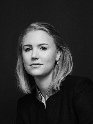 Nina Åkestam, foto Sofia Runarsdotter