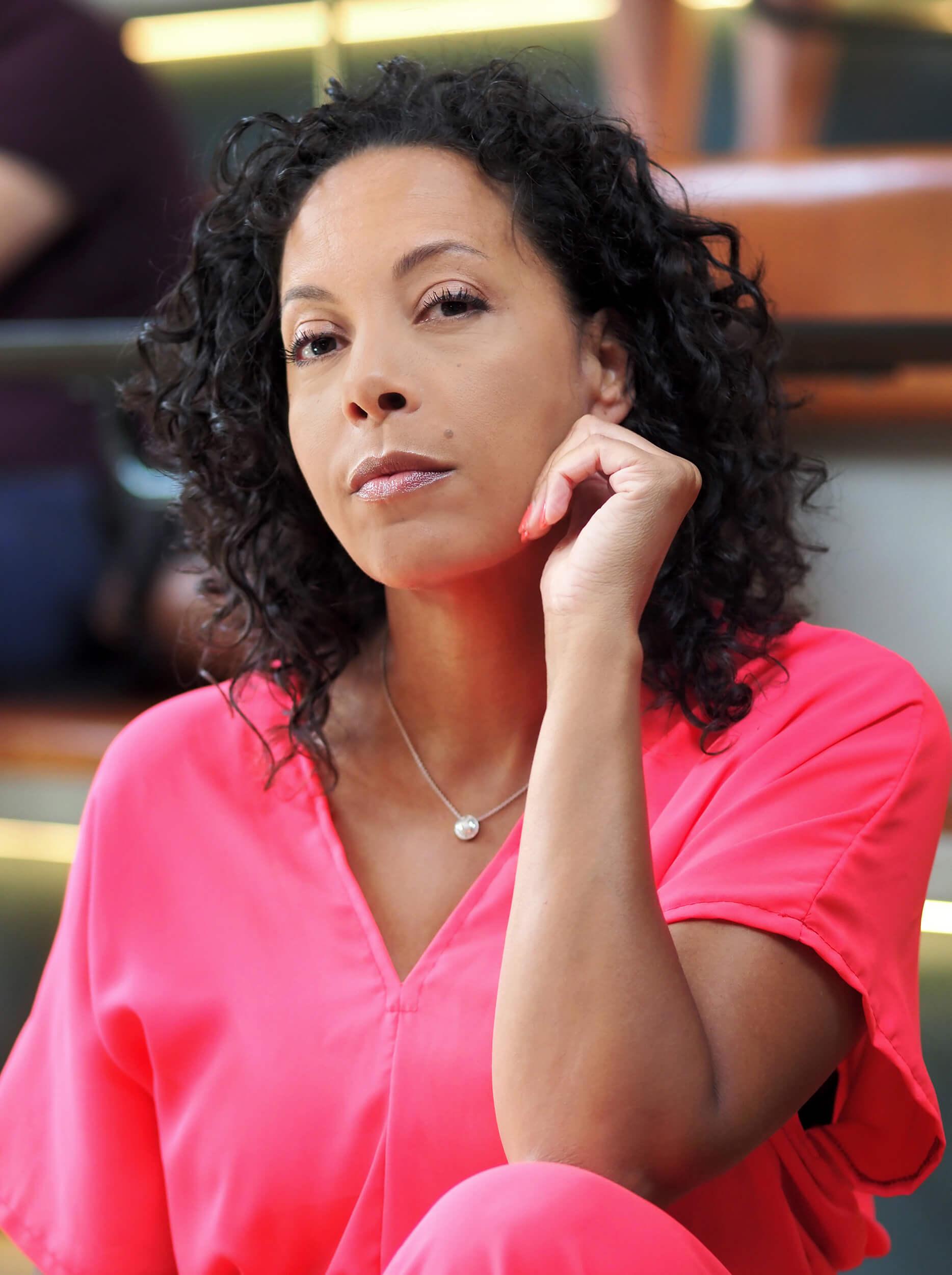 Pia Herrera, foto Severus Tenenbaum
