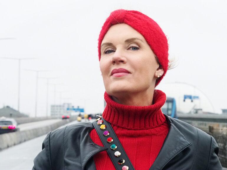 Christina Herrström, foto Severus Tenenbaum