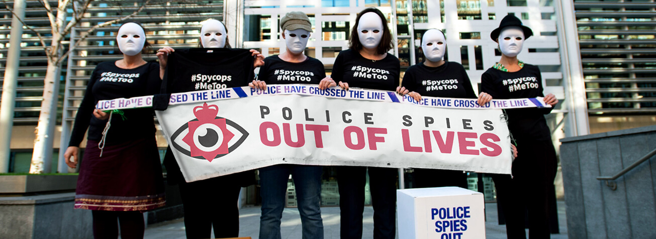 Foto: Policespiesoutoflife.org.uk