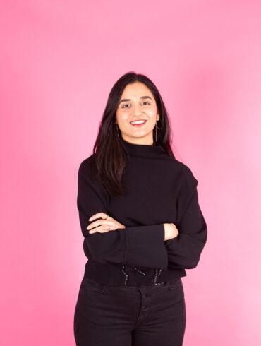Farida al-Abani, foto Oscar Stenberg.