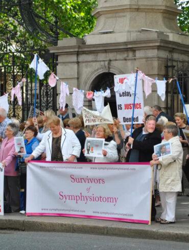 Symphysiotomy