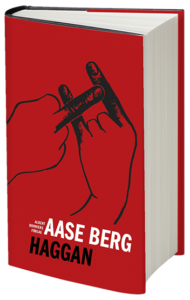 Haggan, författare Aase Berg