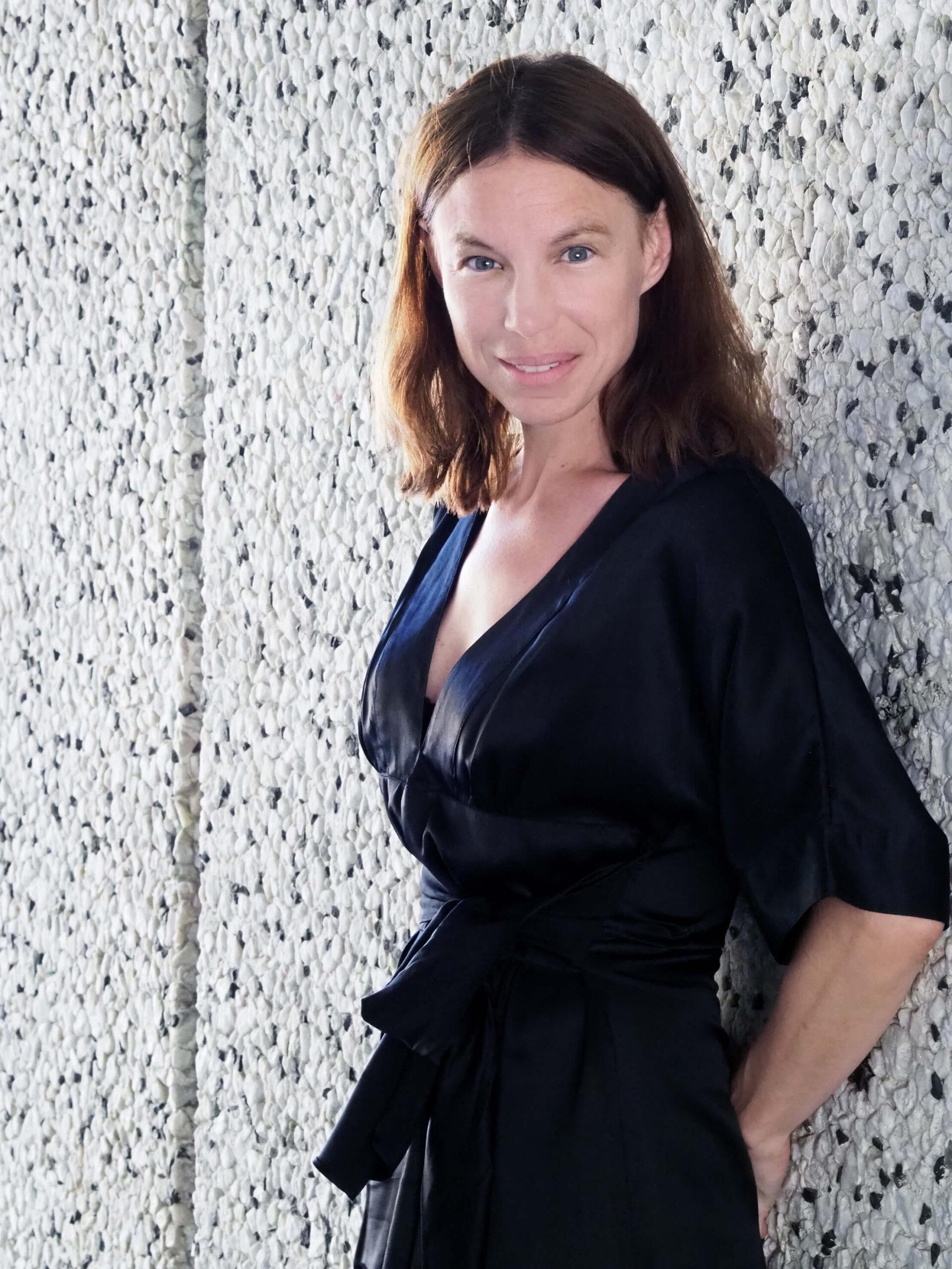 Ellen Jelinek, foto Severus Tenenbaum