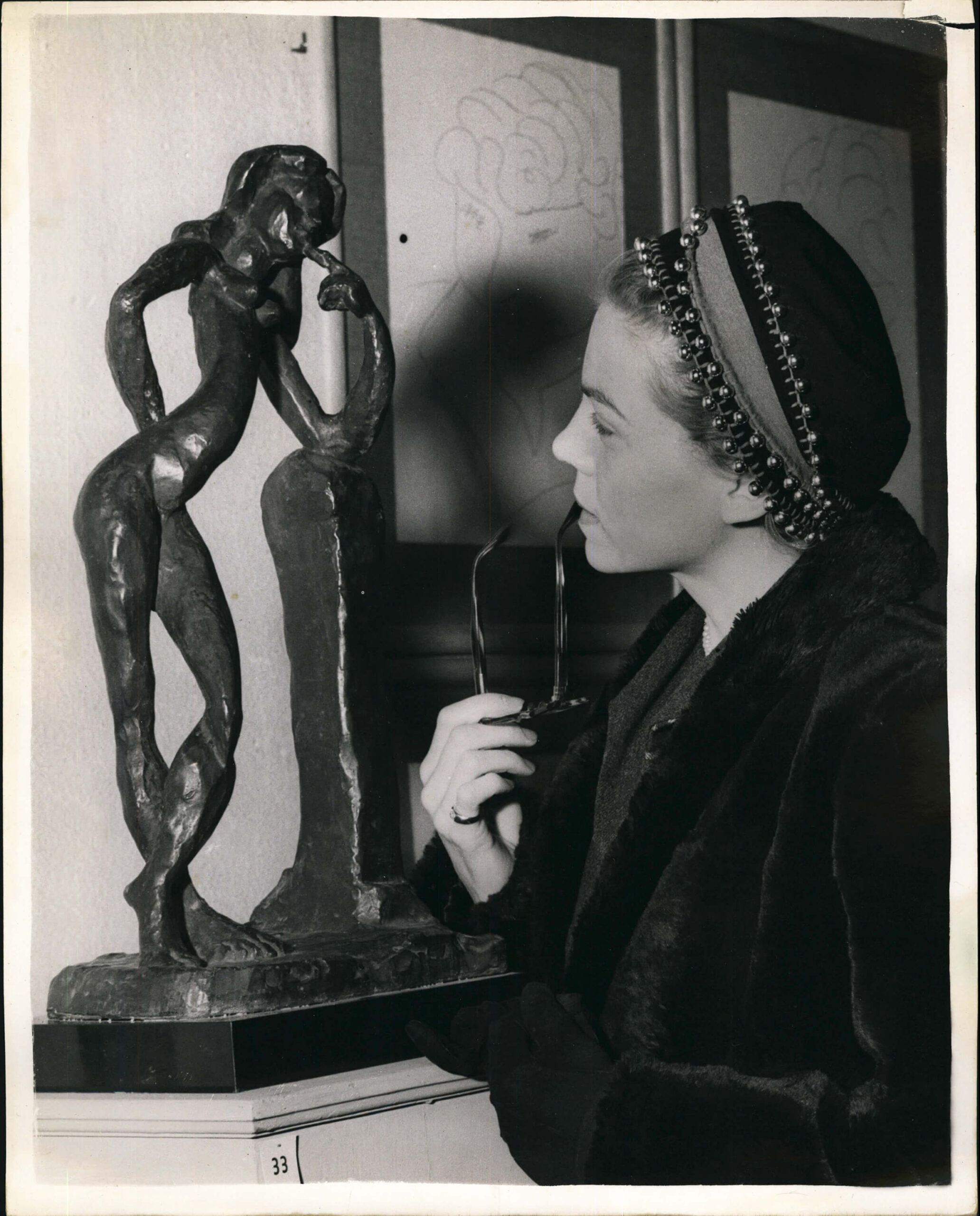 Serpentinen, konstnär Henri Matisse, foto Alamy